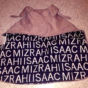 Isaac Mizrahi Dog Trench Coat